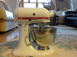 Kitchen Aid Ultra Mixer