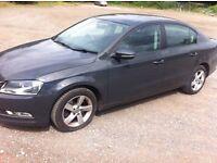 VW PASSAT TDI BLUEMOTION £30 TAX
