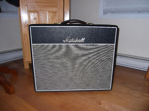 Marshall 1974X   18 watts  Hand Wired. Impeccable. A1