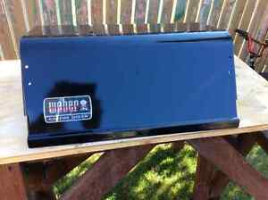 New Weber BBQ lid for older model Genesis Silver Model