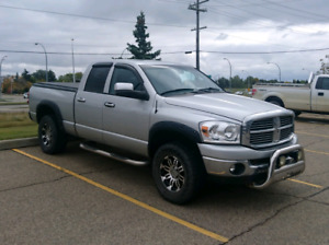 2008 Dodge Ram 1500 *Price Reduced*