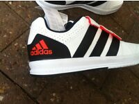 Size UK 3 (big size) real Adidas brought wrong size