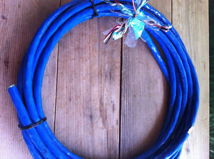 Belden 3030A MultiConductor Cable