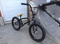 Fit wifi custom built bmx PERFECT CHRISTMAS GIFT