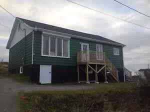 PORT AUX BASQUES - Re/Max - Great family home lots of space