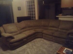 Corner Couch for $200