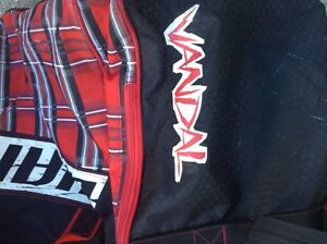 Hockey Bag Windsor Region Ontario image 2