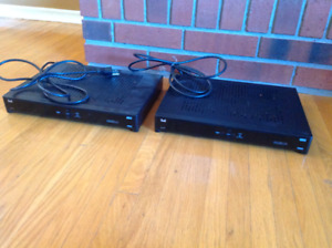 Bell HDTV 6131 receivers
