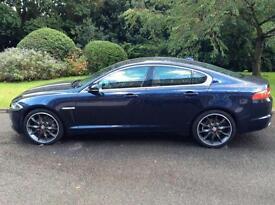 Jaguar XF 3.0 S/C ( 340ps ) ( s/s ) Auto 2013MY Portfolio