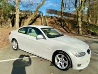 2011 BMW 3 Series 320D SE 181HP 1OWNER SINCE 2014 FSH XENONS A STUNNER Auto Coup