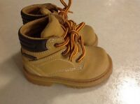Size 5 toddler boy boots