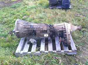 2006 Ford F350 trans and transfer case