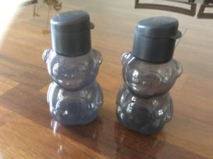 Bouteilles d'eau pour enfants - Tupperware