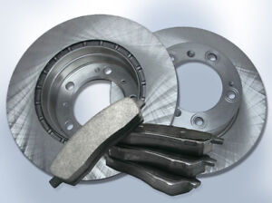 *** FREIN NEUF FORD / NEW BRAKES FOR FORD *** 514-463-7649