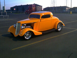 1934 Ford Coupe, Must be seen!