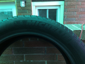 Michelin Latitude 245/50r20 ***3 tires only***