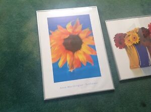 Framed Prints Lot of 2. Used. West Island Greater Montréal image 2