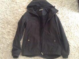 Lyle and Scott men's coat