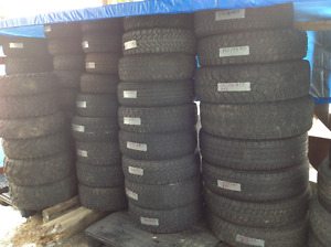 """14"""" and 15"""" Tires"""