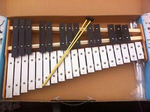 Glockenspiel in New Condition in Box Tanunda Barossa Area Preview
