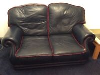 Three,two.one seater leather suite