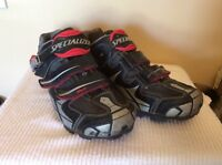 Specialized expert carbon sole mtb mountain 44 (10)