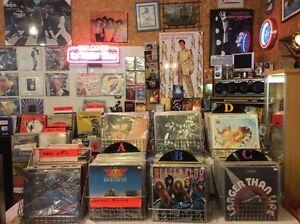 LP Records Audio Equipment and Comic Books Peterborough Peterborough Area image 7