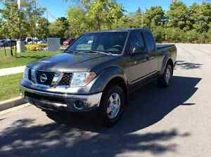2008 Nissan Frontier SE, Loaded, Low Kms, One Owner, Like New!!!