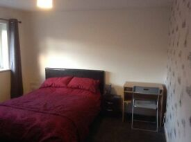 Large double room available for rent in a shared house (Chard Somerset)