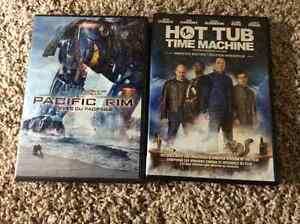 Free!  Hot Tub Time Machine and Pacific Rim! Strathcona County Edmonton Area image 1