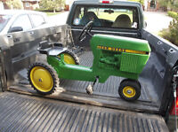 Ertle 520 Pedal Tractor