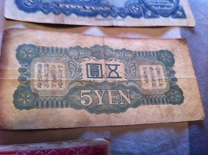 OLD CHINESE MONEY Cambridge Kitchener Area image 5