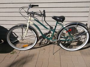 Jeep Classic 6 Speed Womens  Bike