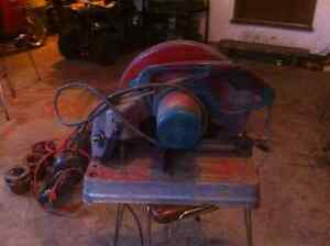 Chop saw for sell Edmonton Edmonton Area image 2
