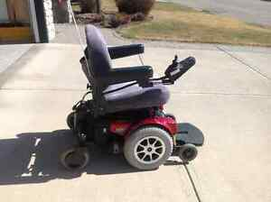 For Sale Power Wheelchair