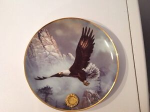 Collector plates 7 in series