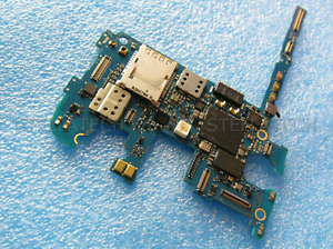 Mainboards for cell phones