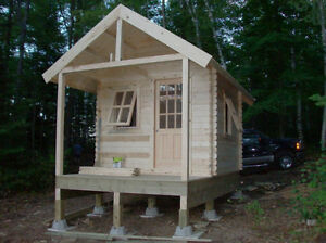 micro home micro shelter tiny home small structure tiny house Cornwall Ontario image 5