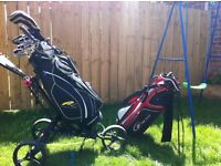 Golf club bundle - won't find better for price