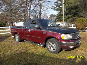 *****2003 Ford f 150 héritage Camionnette*****