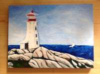 Art Classes and Programs for Adults