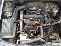 Jetta Diesel engine for sale