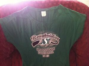 Rough Riders Shirts Liquidation deal Regina Regina Area image 2