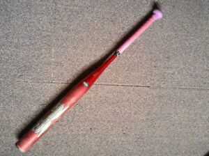 miken recoil softball bat