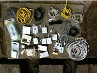 Telephone system equipment