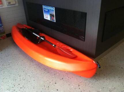 Canoe/Kayak For Sale Enfield Port Adelaide Area Preview