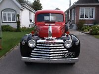 1947 Mercury Other Camionnette