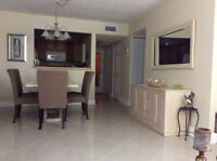 Florida:  Condo 2 bed/2bath fully renovated - Sunrise, Florida