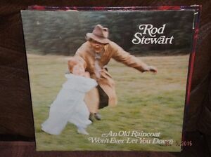 ROD STEWART ALBUMS COLLECTION Cambridge Kitchener Area image 3