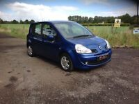 24/7 Trade sales NI Trade prices for the public 2008 Renault Grand modus blue low miles 60.000